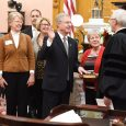 Rep. Steve Arndt sworn in
