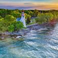 Marblehead Lighthouse - State Park Photo Contest Winner