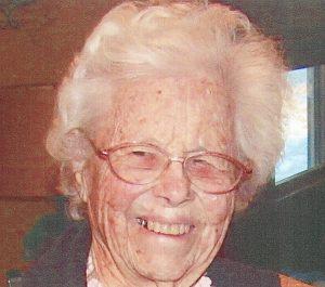 Eileen R. Walls