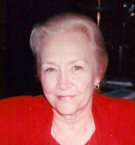 Marilyn Ruth Felder Greunke