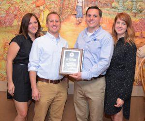 Chamber Awards - Business Member - Erie Shoreline Properties
