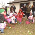 Port Clinton Easter Egg Hunt 2