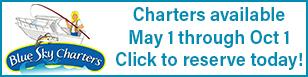 Blue Sky Charters